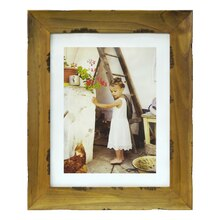 "Natural Birch Farmington Frame By Studio Décor, 11"" x 14"""
